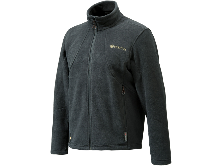 Beretta Men's Active Track Jacket Polyester