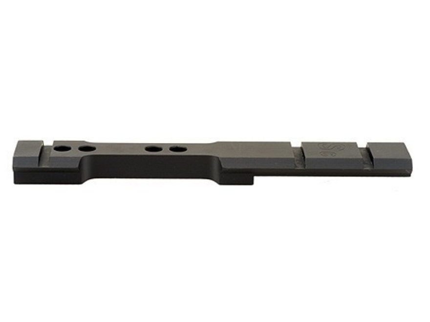Stratton Custom TC Accessories Weaver-Style 4-Hole Standard Scope Base Thompson Center ...