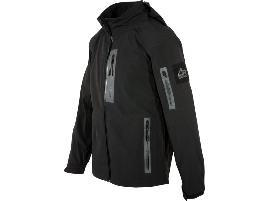 AR-Stoner Men's Tactical All Weather Jacket