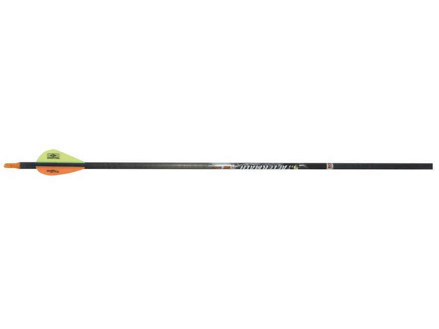 Easton Aftermath Carbon Arrow Pack of 6