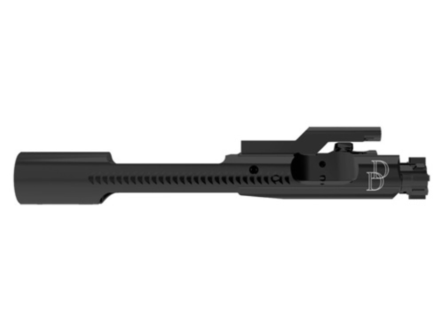 Daniel Defense Bolt Carrier Group Mil-Spec AR-15 6.8mm Remington SPC Matte