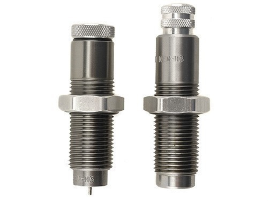 Lee Collet 2-Die Neck Sizer Set 7x57mm Mauser (7mm Mauser)