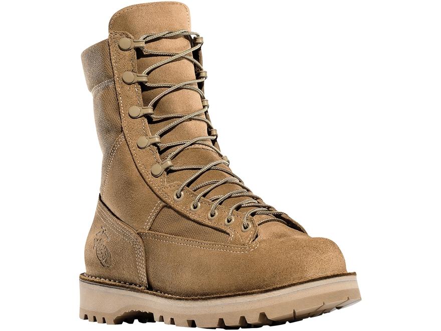"""Danner Marine 8"""" GTX Waterproof Tactical Boots Leather Women"""