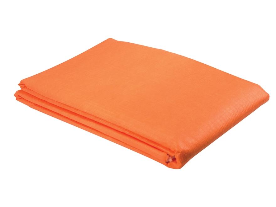 UST Tablecloth Vinyl Orange