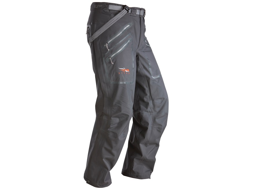 Sitka Gear Men's Coldfront Waterproof Pants Polyester