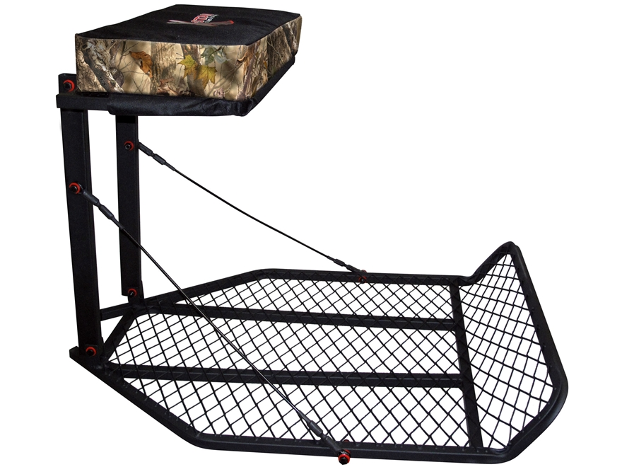 X-Stands The Champ Hang On Treestand Aluminum