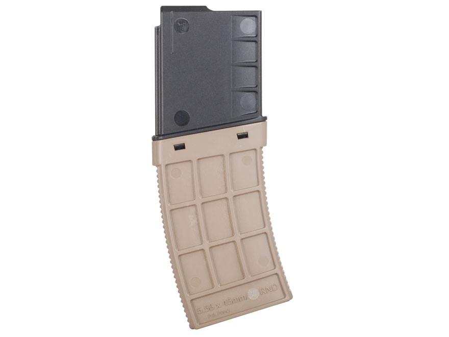 TangoDown ARC Magazine AR-15 223 Remington 10-Round Polymer