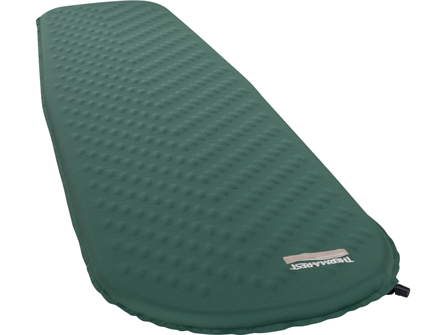 Therm-A-Rest Trail Lite Sleeping Pad Polyester