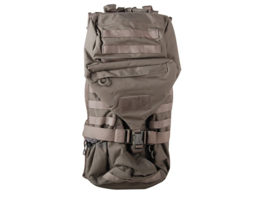 Eberlestock Gunslinger Backpack Nylon Military Green