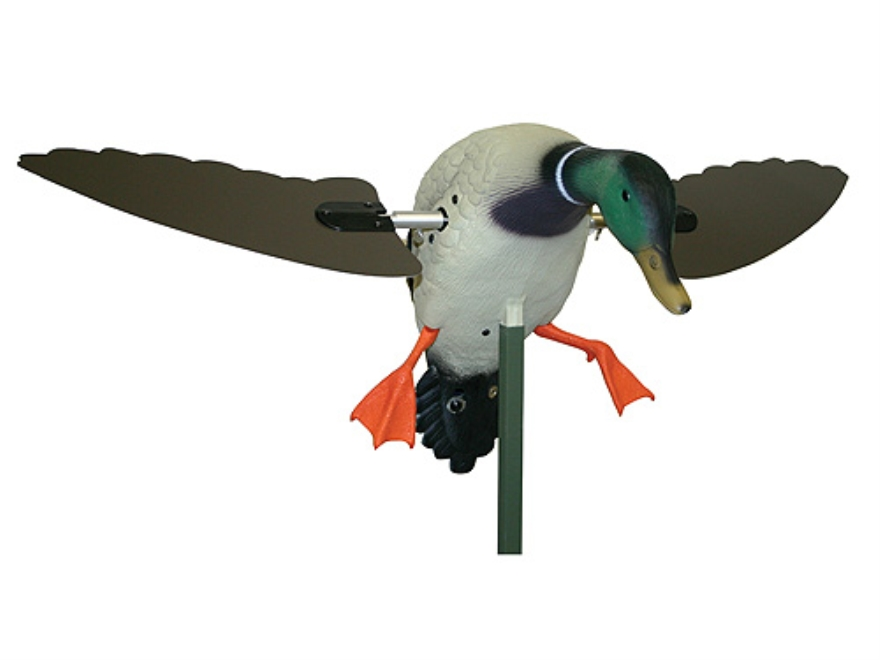 MOJO Super Mallard Motion Duck Decoy