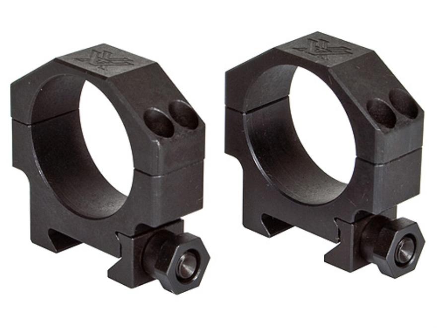 Vortex Optics 35mm Razor HD Picatinny-Style Rings Medium Matte