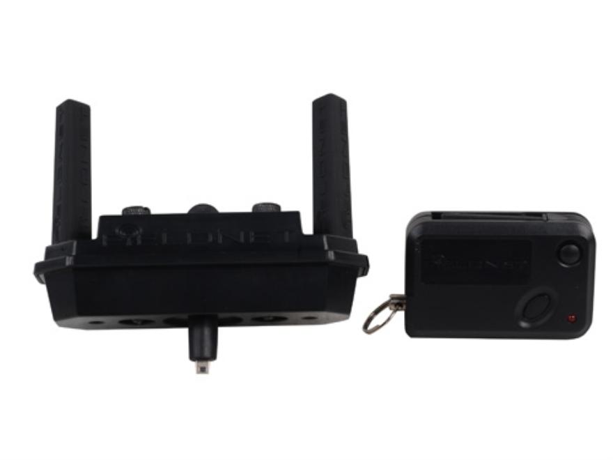 Wildgame Innovations Fieldnet WIFI Game Camera Module Black