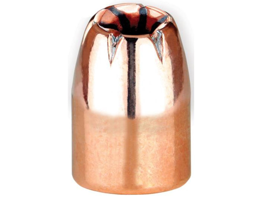 Berry's Superior Plated Bullets 45 Caliber (452 Dia) 185 Grain Bonded Copper Plated Hyb...