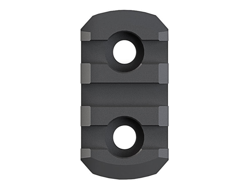Magpul M-LOK Rail Section Polymer Black