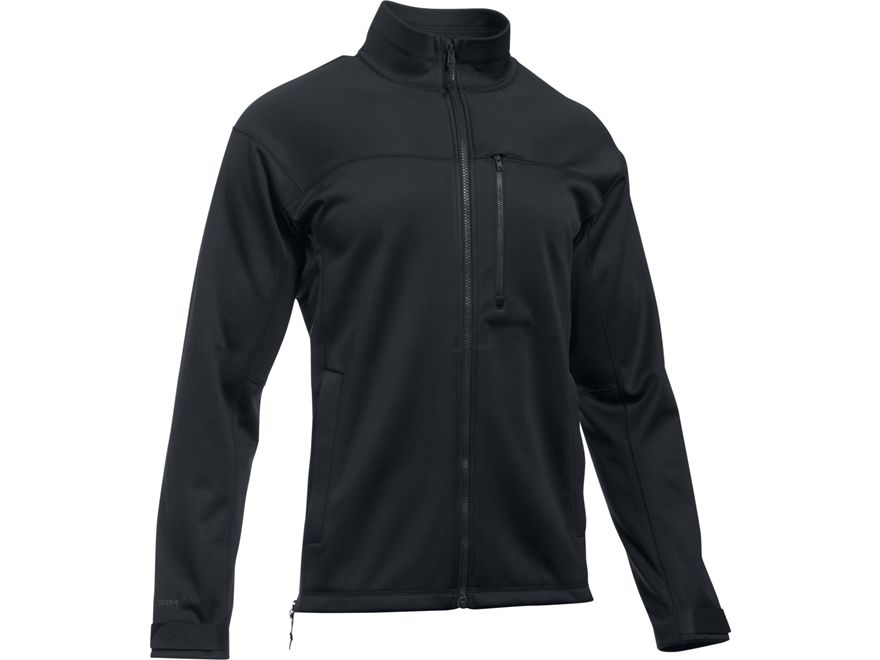 Under Armour Men's UA Tac Duty Jacket Polyester