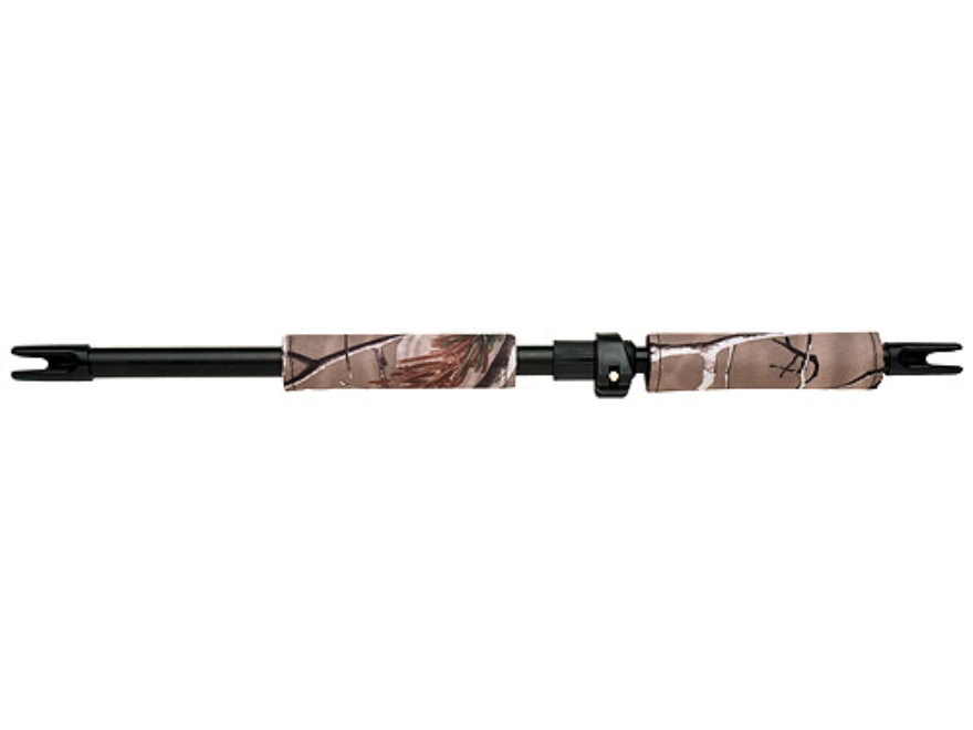 Ameristep Hub Blind Window Gun Rest Polymer Realtree AP Camo