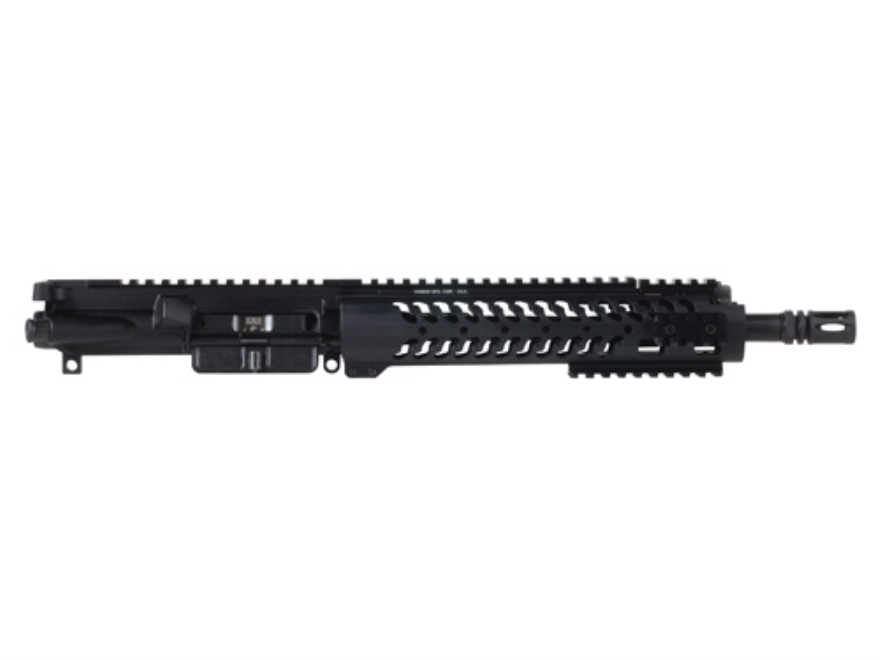 Adams Arms AR-15 Pistol Tactical Evo A3 Gas Piston Upper Receiver Assembly 5.56x45mm NA...