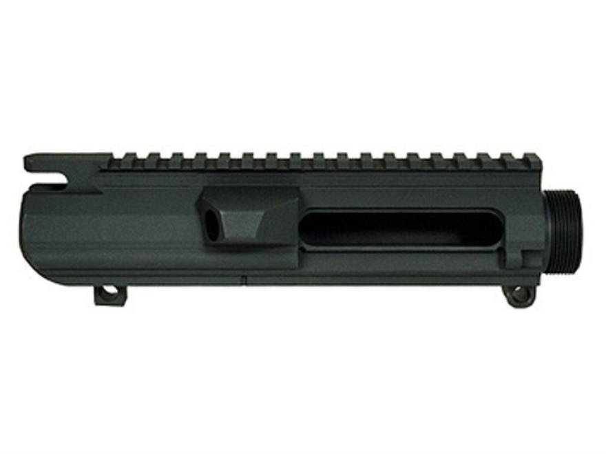 DPMS Upper Receiver Stripped LR-308 A3 Matte