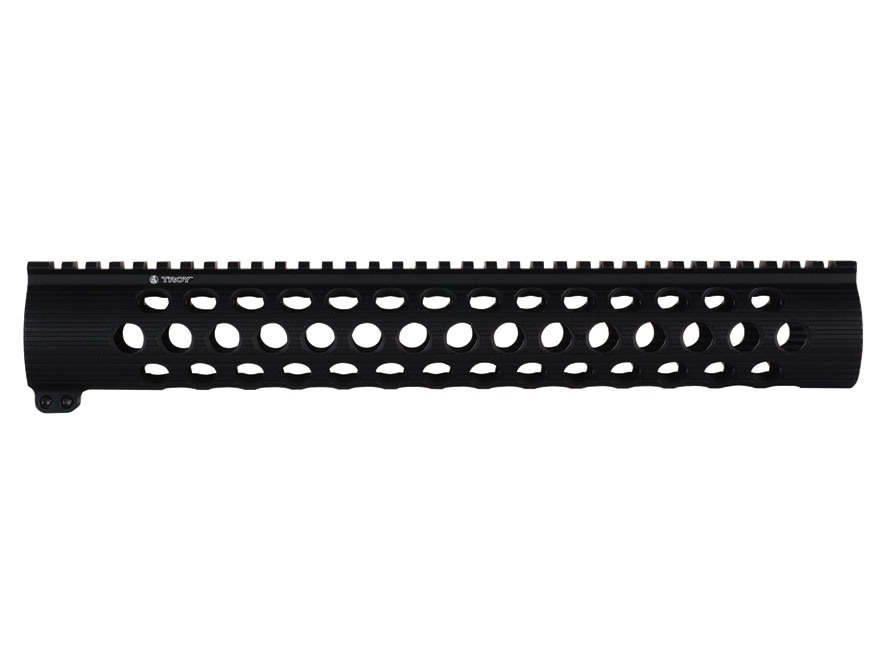 "Troy Industries 13.8"" TRX-308 Extreme Battle Rail Modular Free Float Handguard DPMS LR-..."