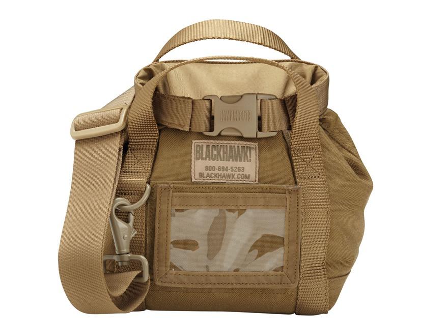 BLACKHAWK! Go Box 30 Caliber Ammunition Bag Nylon