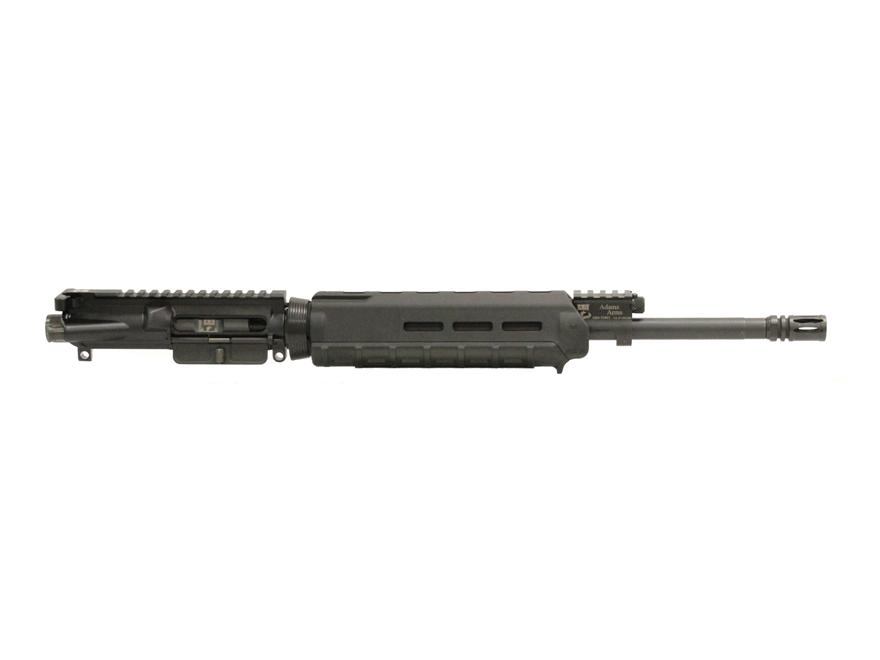 Adams Arms AR-15 P1 Gas Piston Upper Receiver Assembly 5.56x45mm NATO 16'' Barrel