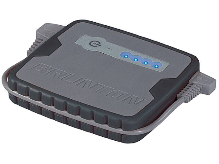 Brunton Inspire Portable Power Device