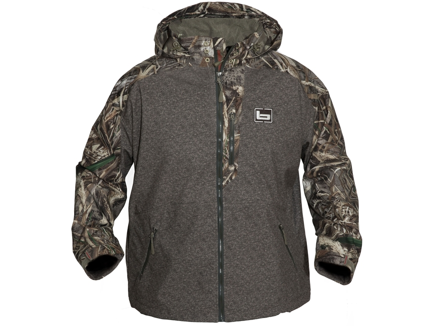 Banded Men's Tule Lake Full Zip Jacket Polyester