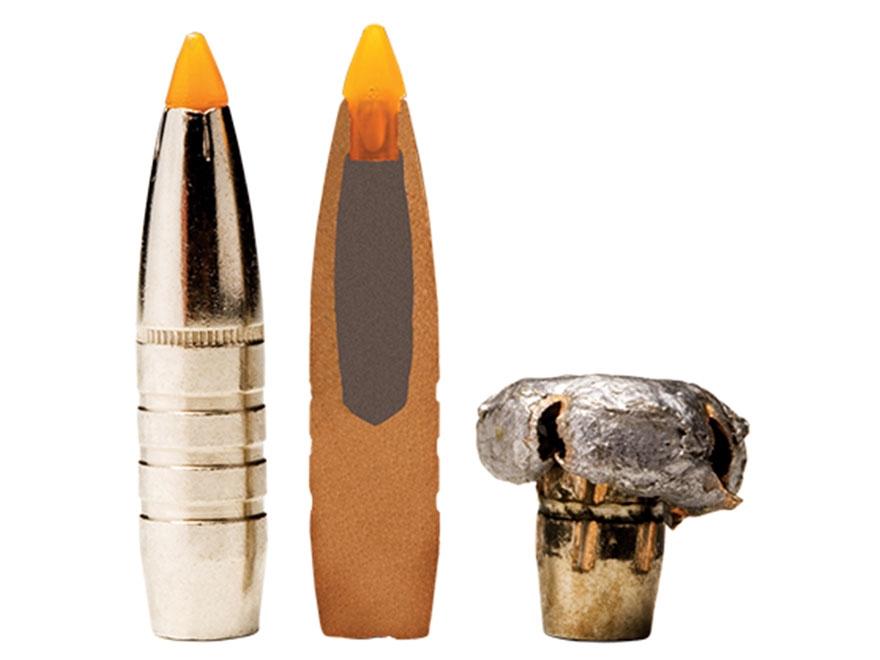 Federal Premium Trophy Bonded Tip Bullets 7mm (284 Diameter) 140 Grain Polymer Tipped B...