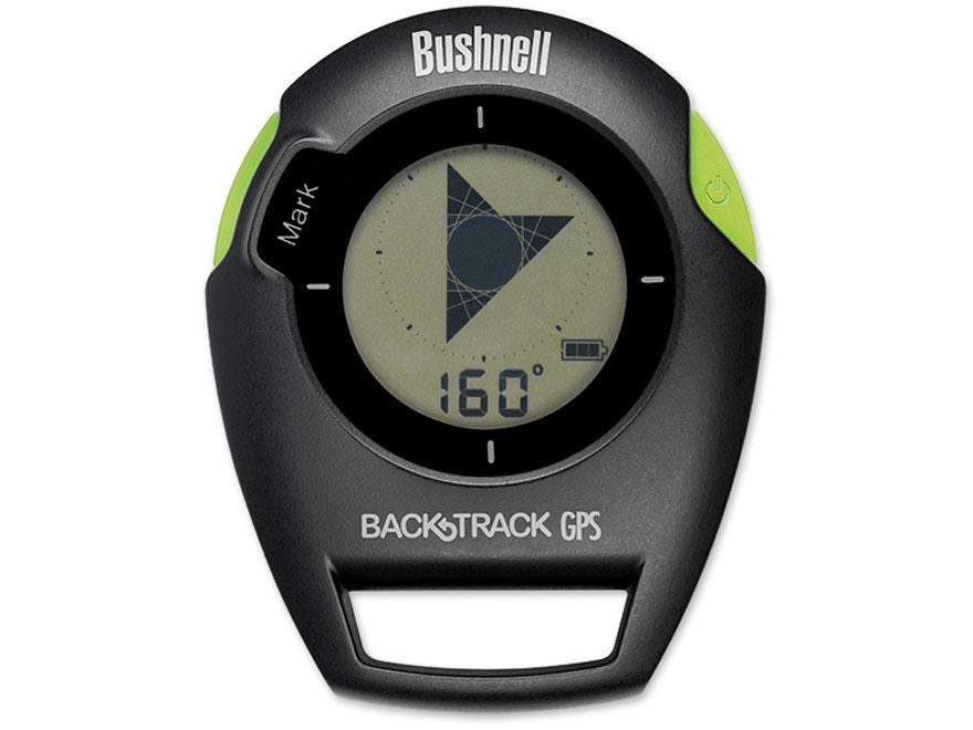 Bushnell Original G2 Handheld GPS Black