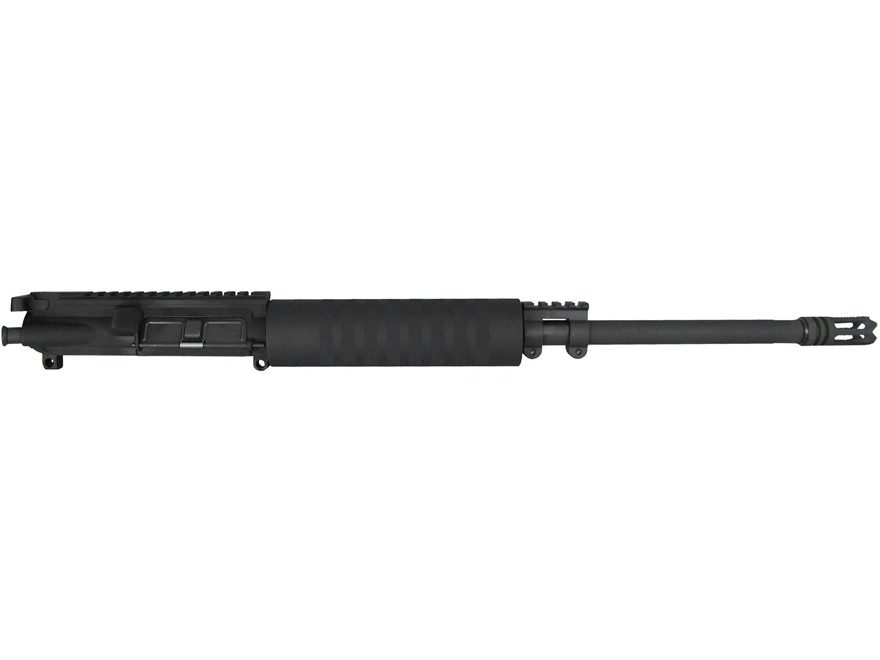 "Yankee Hill AR-15 Entry Carbine Upper Receiver Assembly 6.8mm Remington SPC II 16"" Barrel"
