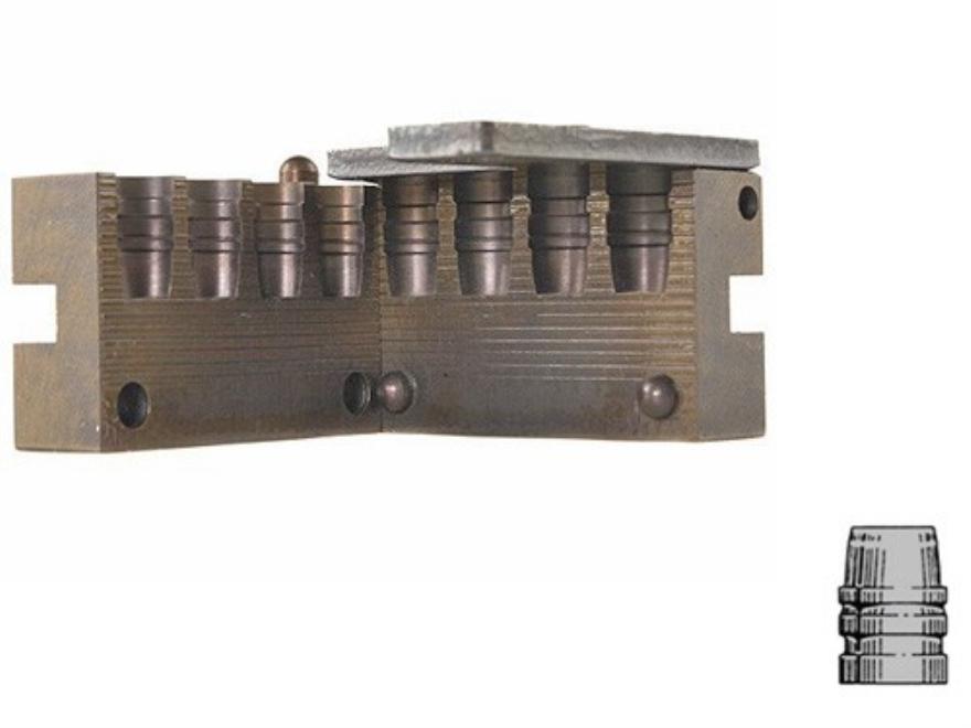 Saeco Bullet Mold #458 45 Caliber (452 Diameter) 255 Grain Semi-Wadcutter