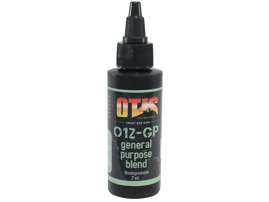 Otis O12-GP General Purpose Solvent 2 oz Liquid
