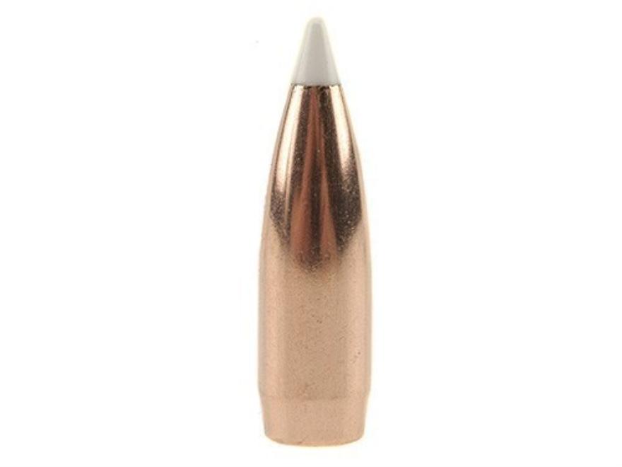 Nosler AccuBond Bullets 338 Caliber (338 Diameter) 180 Grain Bonded Spitzer Boat Tail B...
