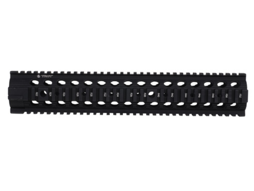 "Troy Industries 13.8"" MRF-308 Free Float Quad Rail Handguard DPMS LR-308 with Low Profi..."