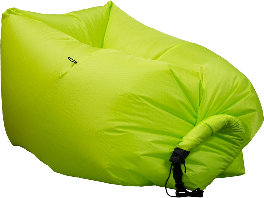 UST SlothSak Inflatable Camp Chair Polyester