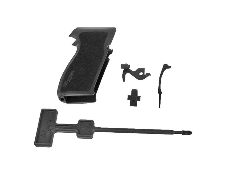 Sig Sauer E2 Grip Upgrade Kit Sig P220 Polymer Black