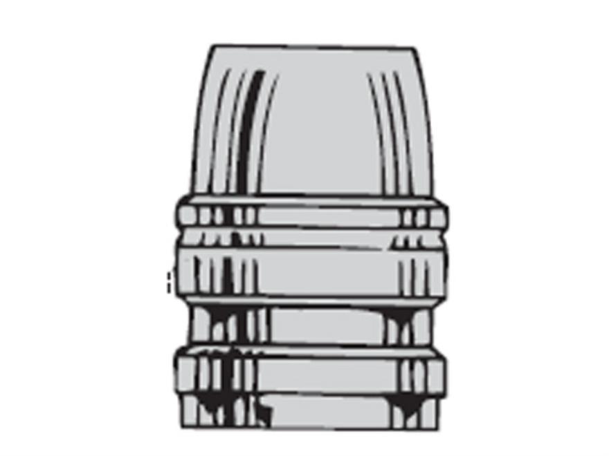 Saeco Bullet Mold #945 45 Caliber (452 Diameter) 255 Grain Semi-Wadcutter Gas Check