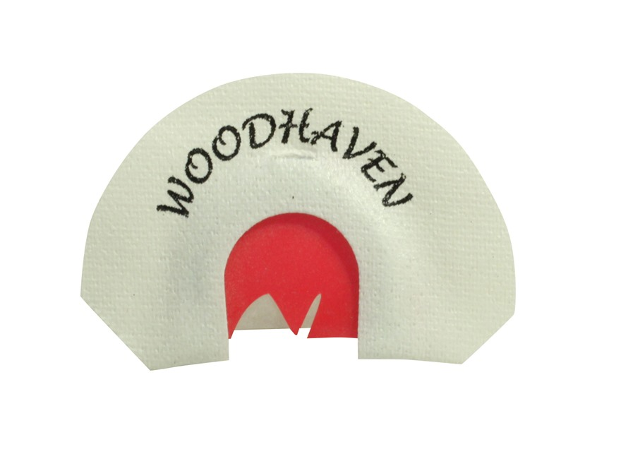 Woodhaven Mini Red Scorpion Diaphragm Turkey Call