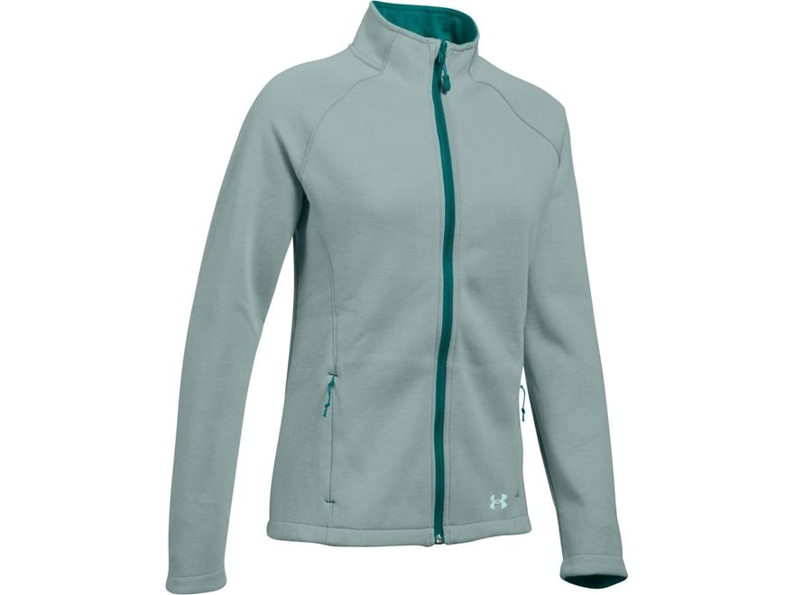 Under Armour Women's UA Extreme ColdGear Jacket Polyester