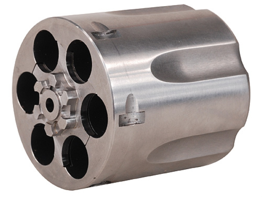Smith & Wesson Cylinder Assembly S&W L-Frame Model 686 Chamfered