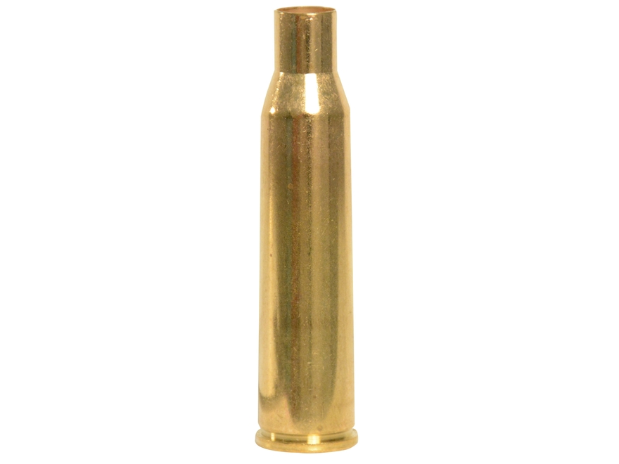 Norma USA Reloading Brass 6.5x50mm Japanese Arisaka Box of 25