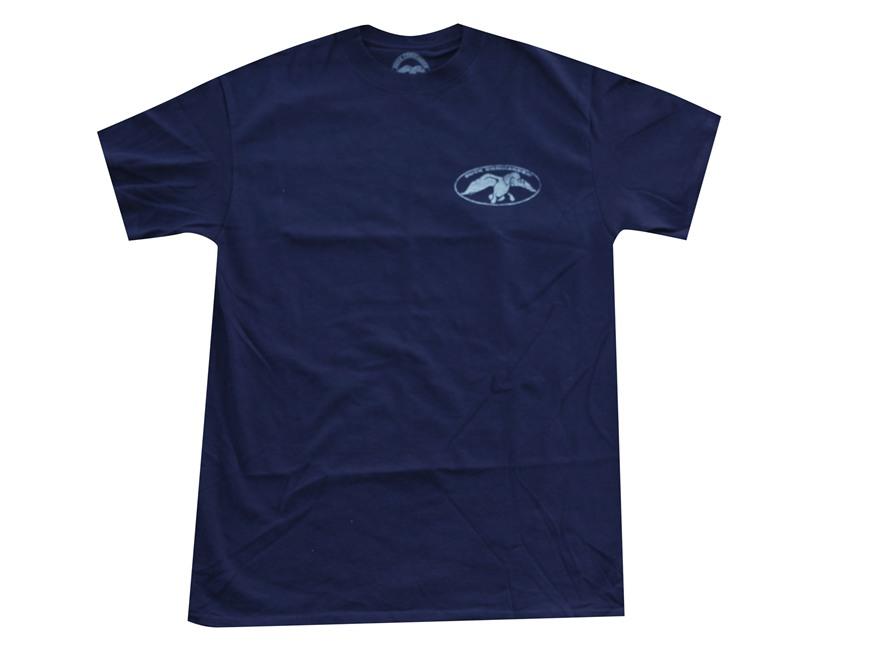 """Duck Commander Men's """"Fear The Beard"""" Short Sleeve T-Shirt"""