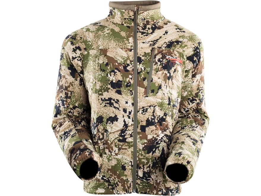 Sitka Gear Men's Kelvin Active Jacket Polyester