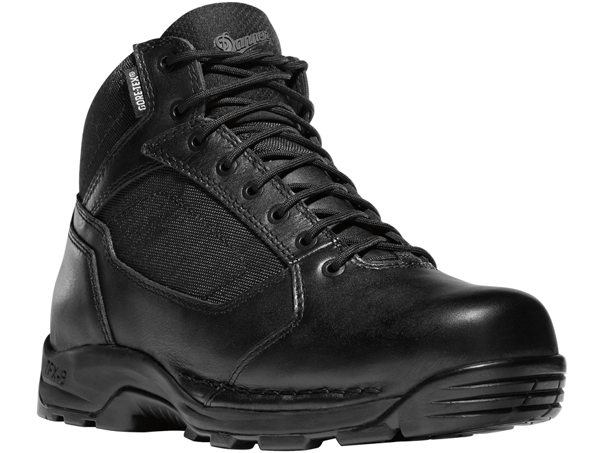 "Danner Striker Torrent 4.5"" Waterproof GORE-TEX Tactical Boots Leather Men's"