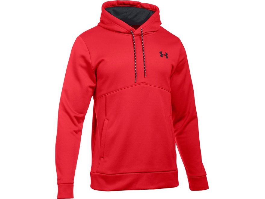 Under Armour Men's UA Storm AF Icon Hoodie Polyester