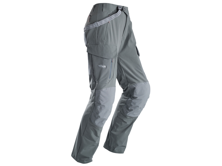 Sitka Gear Men's Timberline Pants Nylon