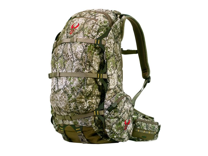 Badlands 2200 Backpack Synthetic Blend Badlands Approach Camo