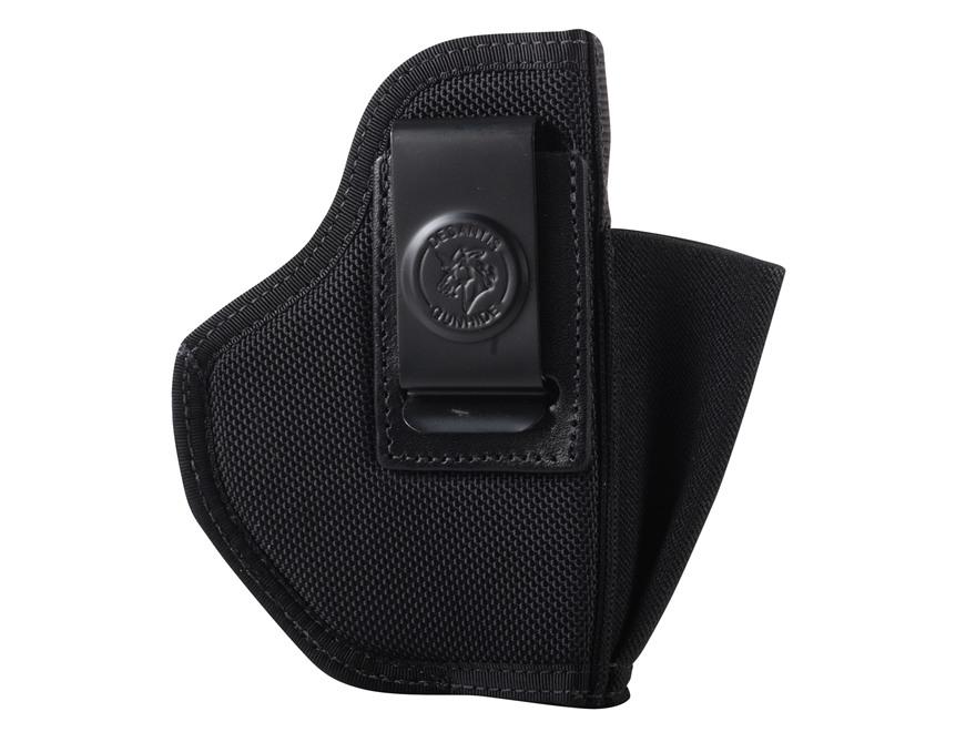 DeSantis Pro Stealth Inside the Waistband Holster Ambidextrous Beretta Nano, S&W M&P Sh...