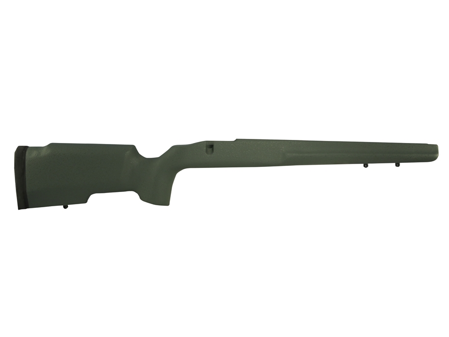 """Boyds' TactiCool Rifle Stock Savage 10 Short Action Blind Magazine 4.4"""" Screw Spacing L..."""