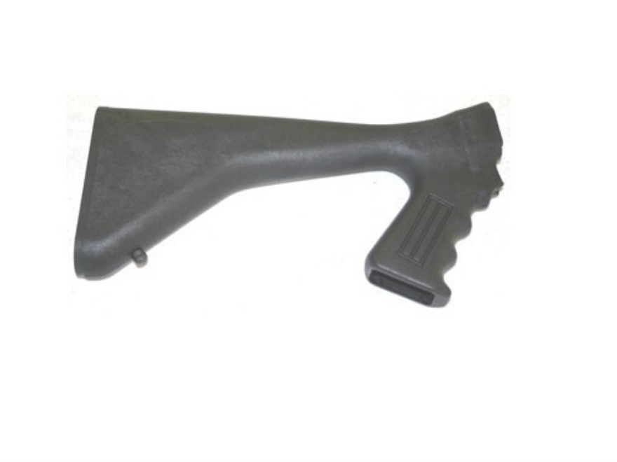 "Choate Mark 5 Pistol Grip Buttstock Youth (11-3/4"" Length of Pull) Remington 870 Synthe..."